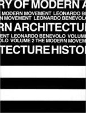 History of Modern Architecture PDF