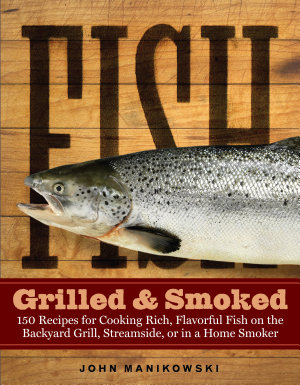 Fish Grilled   Smoked