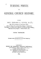Turning Points of English Church History