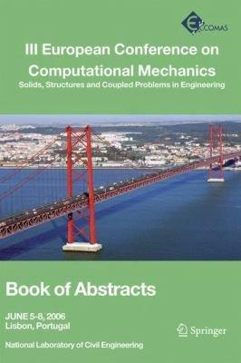 III European Conference on Computational Mechanics PDF