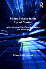 Selling Science in the Age of Newton