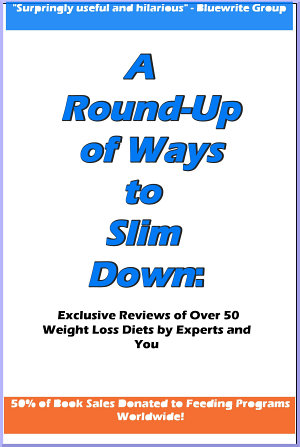 How to Lose Weight Fast  A Round Up of Ways to Slim Down PDF