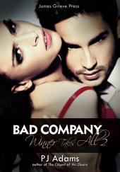 Bad Company: Bad boy erotic romance suspense