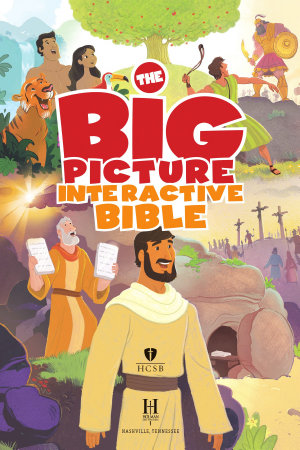 The Big Picture Interactive Bible PDF