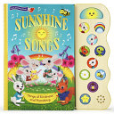 Sing a Song of Sunshine Book