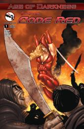 Grimm Fairy Tales: Code Red #1