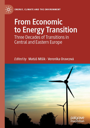From Economic to Energy Transition PDF