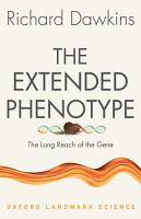 The Extended Phenotype PDF