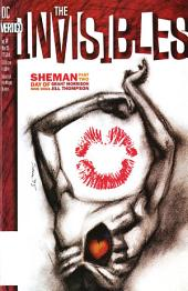 The Invisibles #14