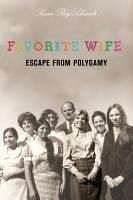 Favorite Wife PDF