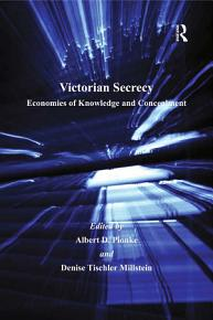 Victorian Secrecy PDF