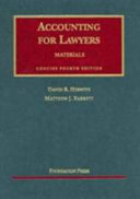 Materials on Accounting for Lawyers PDF