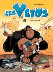 Les Vétos - tome 1 - Garrot gorille
