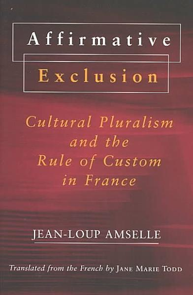 Download Affirmative Exclusion Book