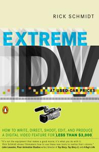 Extreme DV at Used Car Prices Book