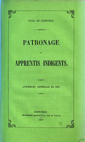 Assemblée générale de ...: Assemblée générale de .../1857. 1857