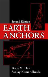 Earth Anchors: Second Edition