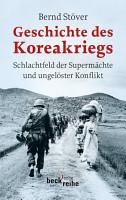 Geschichte des Koreakriegs PDF
