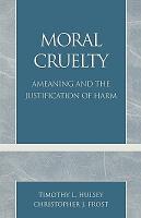 Moral Cruelty PDF
