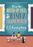 From the Mixed up Files of Mrs  Basil E  Frankweiler PDF