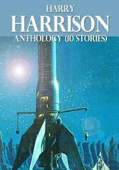 Harry Harrison Anthology (10 Stories)