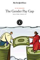 The Gender Pay Gap PDF