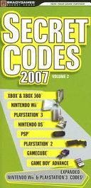 Secret Codes 2007