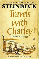 Travels With Charley Book PDF