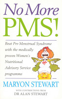No More PMS  PDF