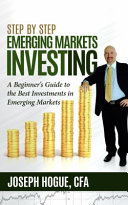 Step by Step Emerging Markets Investing