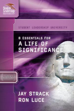 8 Essentials for a Life of Significance PDF