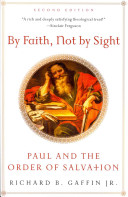 By Faith  Not by Sight PDF
