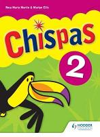 Chispas  Pupil Book Level 2 PDF