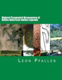 Bigfoot Sasquatch Resurgence of Native American Indian Legends PDF