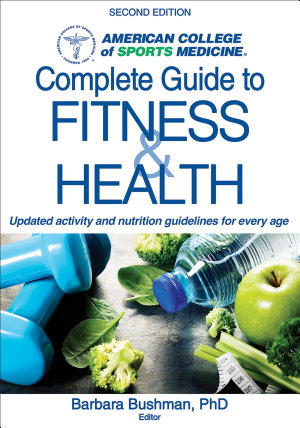 ACSM s Complete Guide to Fitness   Health PDF