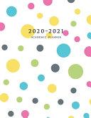 2020-2021 Academic Planner
