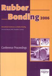 Rubber Bonding 2006 Book PDF