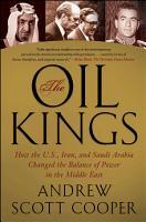 The Oil Kings PDF