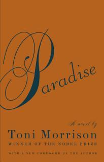 Paradise Book