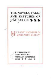 My Lady Nicotine: Margaret Ogilvy