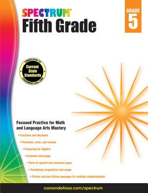 Spectrum Grade 5