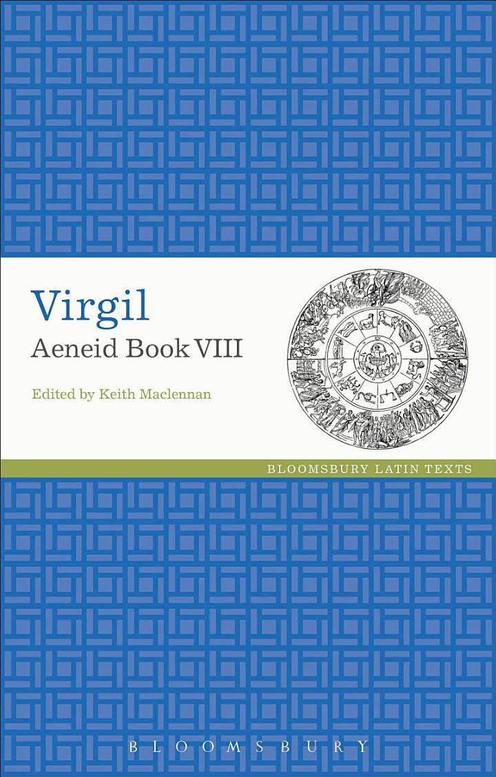 Aeneid VIII