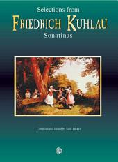 Selections from Friedrich Kuhlau Sonatinas