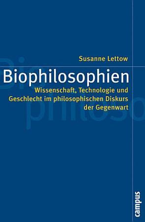 Biophilosophien PDF