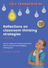 Reflections on Classroom Thinking Strategies PDF