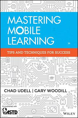 Mastering Mobile Learning PDF