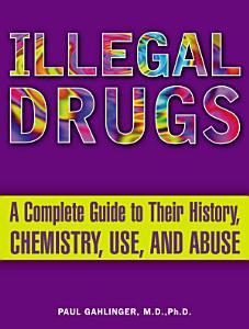 Illegal Drugs Book