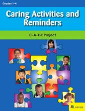 Caring Activities and Reminders: C-A-R-E Project