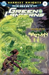 Green Lanterns (2016-) #17