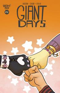 Giant Days  53 Book
